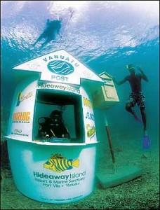 Hideaway Island Malediven