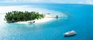 Malediven Cruise