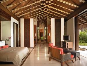Vakantiewoning Malediven
