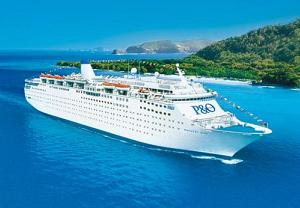 Cruise Malediven