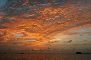 Klimaat Malediven