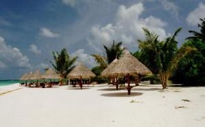 Moesson Malediven