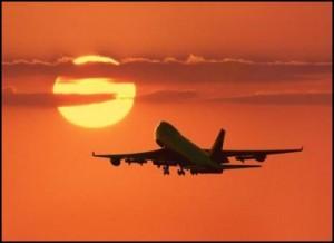 Vliegticket Malediven